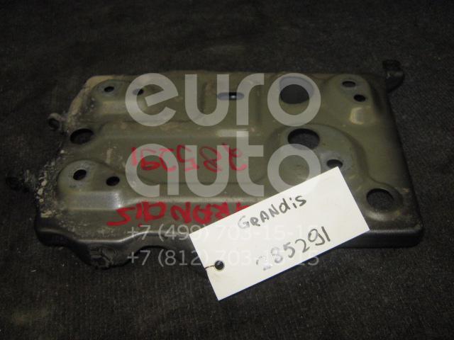 Крепление АКБ (корпус/подставка) для Mitsubishi Grandis (NA#) 2004-2010 - Фото №1