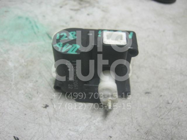 Моторчик заслонки отопителя для Toyota Avensis II 2003-2008;Corolla E12 2001-2007;CorollaVerso 2004-2009 - Фото №1