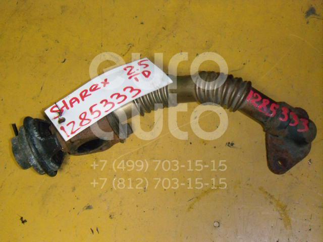 Клапан рециркуляции выхлопных газов для Hyundai Starex H1 1997-2007 - Фото №1