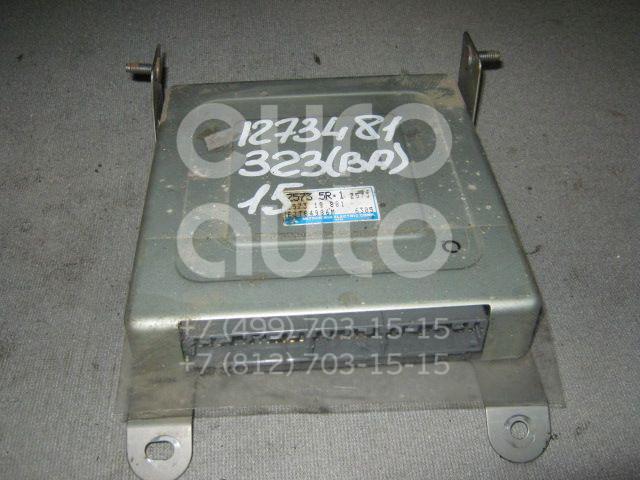 Блок управления двигателем для Mazda 323 (BA) 1994-1998 - Фото №1