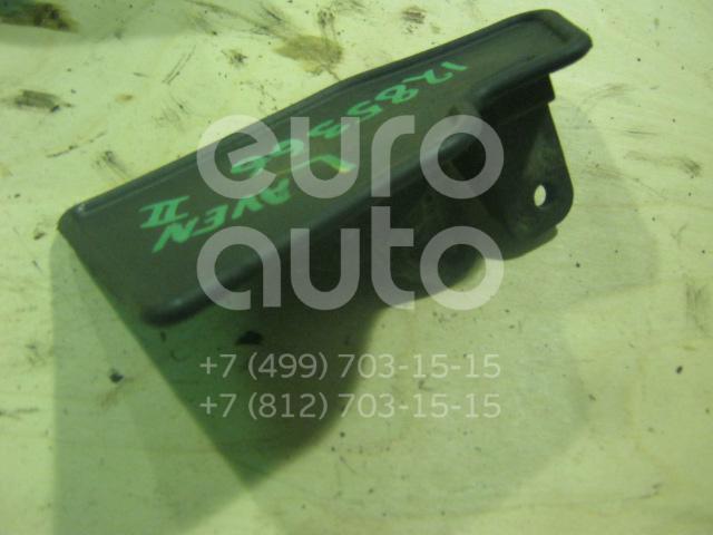 Брызговик задний левый для Toyota Avensis II 2003-2008 - Фото №1