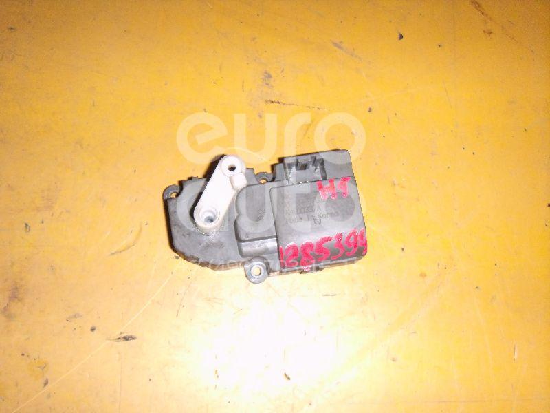 Моторчик заслонки отопителя для Hyundai Starex H1 1997-2007 - Фото №1