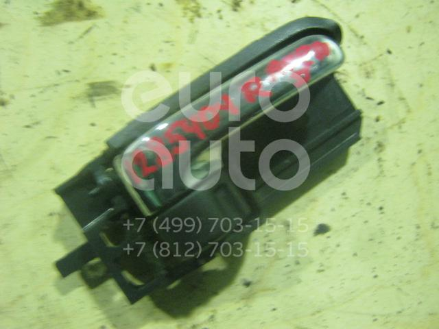 Ручка двери внутренняя правая для Toyota Avensis II 2003-2008;Corolla E12 2001-2006 - Фото №1