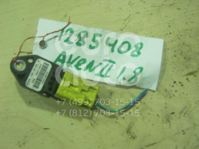 Датчик AIR BAG для Toyota Avensis II 2003-2008 - Фото №1