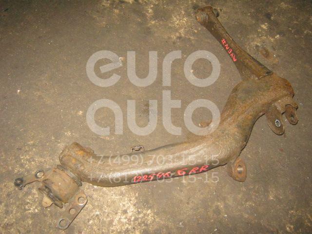 Рычаг задний нижний правый для Toyota Avensis II 2003-2008 - Фото №1