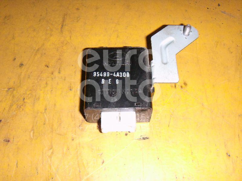 Блок электронный для Hyundai Starex H1 1997-2007 - Фото №1