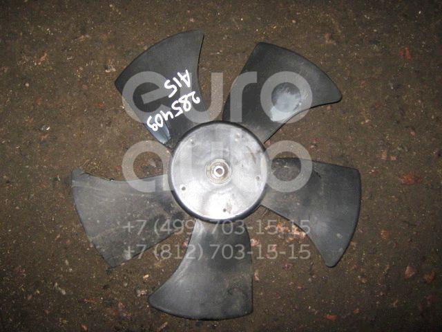 Крыльчатка для Chery Amulet (A15) 2006-2012 - Фото №1