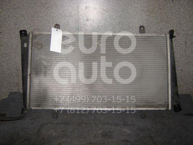 Радиатор основной для Mitsubishi Carisma (DA) 2000-2003 - Фото №1