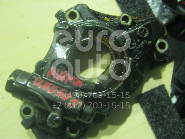Насос масляный для Toyota Avensis II 2003-2008;Avensis I 1997-2003;CorollaVerso 2001-2004;MR II ZZW30 2000-2007;Corolla E11 1997-2001;Celica (ZT23#) 1999-2005;RAV 4 2000-2005;Corolla E12 2001-2007;Auris (E15) 2006-2012 - Фото №1