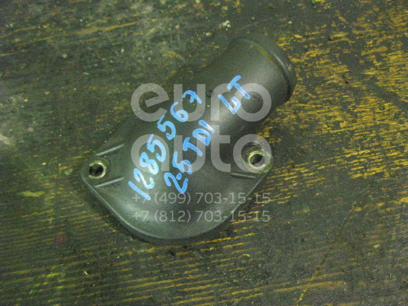 Крышка термостата для VW LT II 1996> - Фото №1