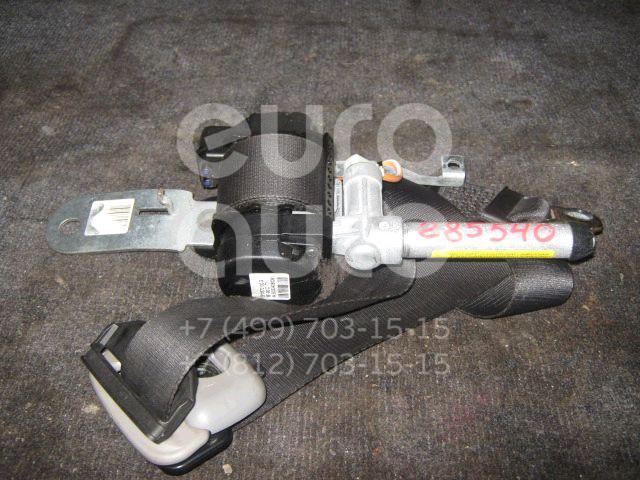 Ремень безопасности с пиропатроном для Mitsubishi Carisma (DA) 1999-2003 - Фото №1