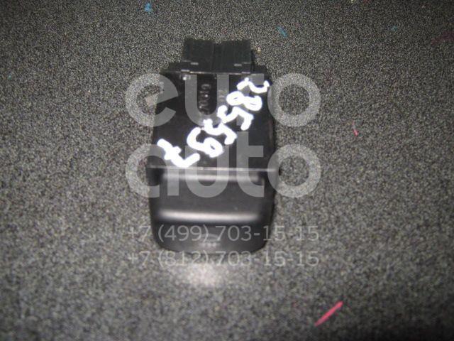 Кнопка противотуманки для Mitsubishi Carisma (DA) 2000-2003;Carisma (DA) 1995-2000;Space Star 1998-2004 - Фото №1