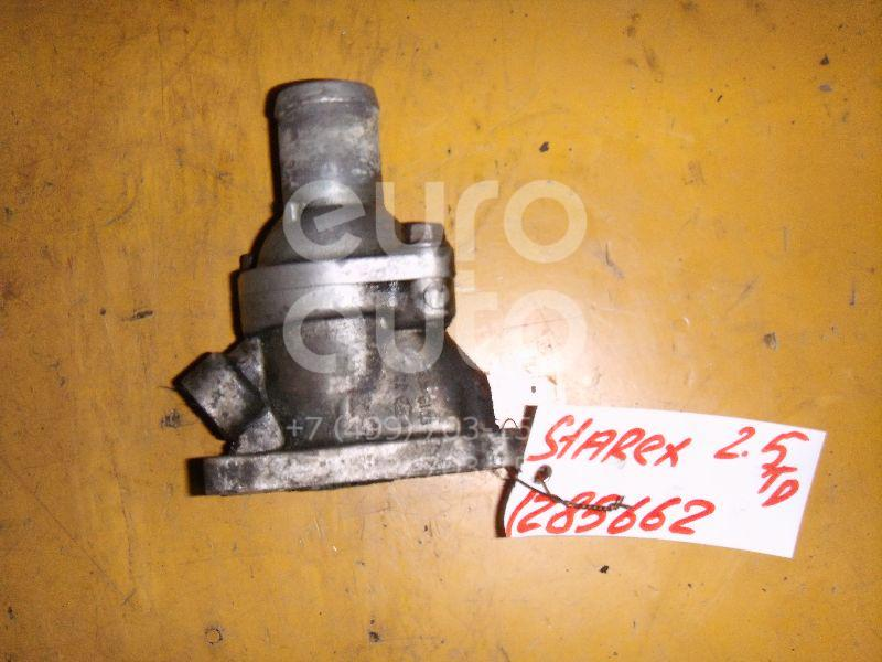 Корпус термостата для Hyundai Starex H1 1997-2007 - Фото №1