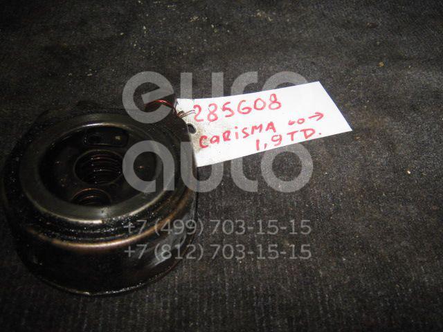 Радиатор масляный для Mitsubishi Carisma (DA) 2000-2003 - Фото №1