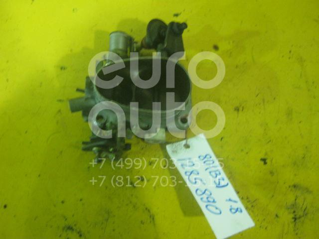 Заслонка дроссельная механическая для Audi 80/90 [B3] 1986-1991 - Фото №1