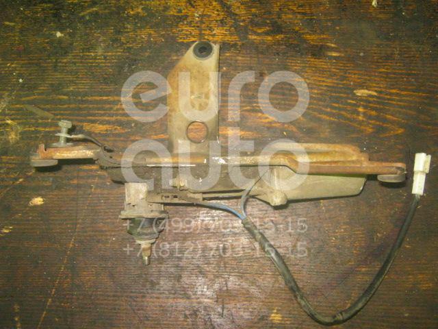 Моторчик стеклоочистителя задний для Mazda 626 (GE) 1992-1997 - Фото №1
