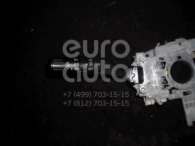 Переключатель поворотов подрулевой для Subaru Impreza (G12) 2007-2012 - Фото №1
