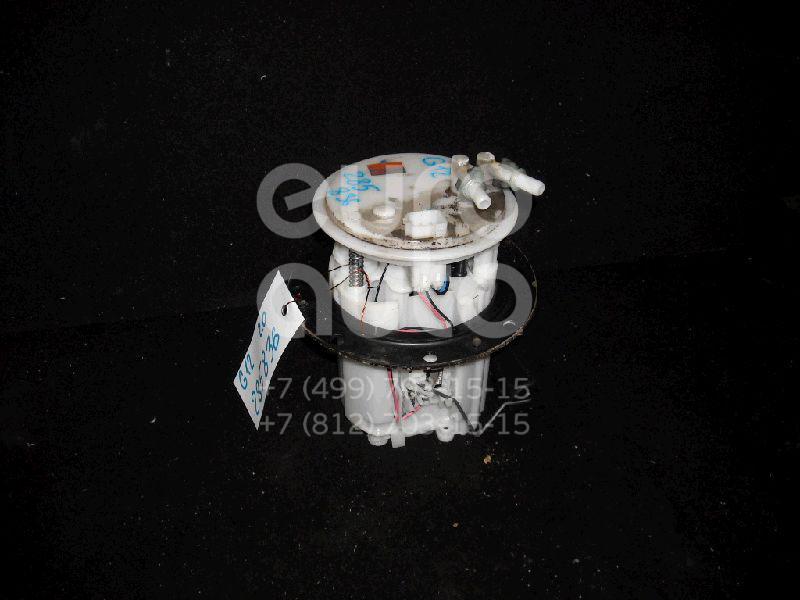 Насос топливный электрический для Subaru Impreza (G12) 2007-2012 - Фото №1