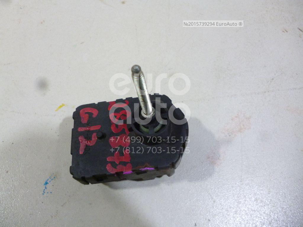 Моторчик корректора фары для Subaru Impreza (G12) 2007-2012 - Фото №1