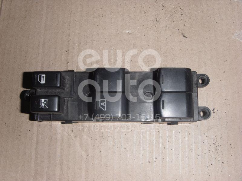 Блок управления стеклоподъемниками для Subaru Impreza (G12) 2007-2012 - Фото №1