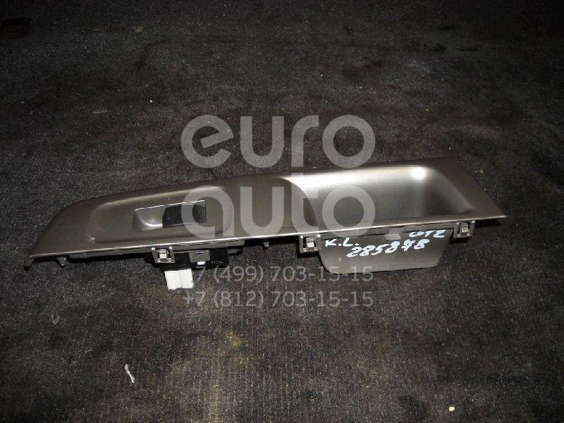 Кнопка стеклоподъемника для Subaru Impreza (G12) 2007-2012 - Фото №1