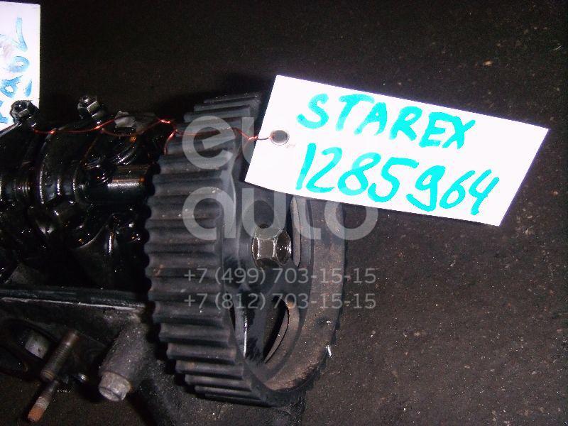 Шестерня (шкив) распредвала для Hyundai Starex H1 1997-2007 - Фото №1