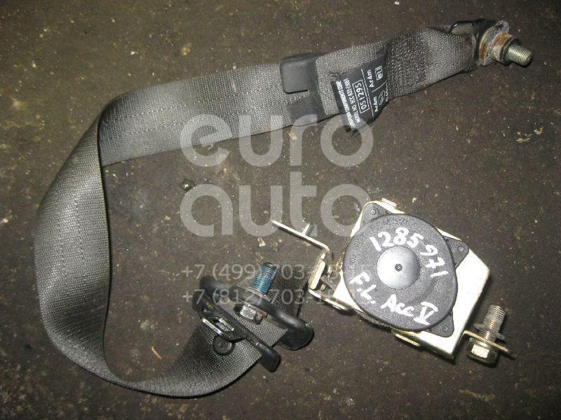 Ремень безопасности для Honda Accord V 1996-1998 - Фото №1