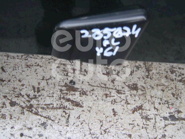 Молдинг переднего левого крыла для Nissan Patrol (Y61) 1997-2009 - Фото №1