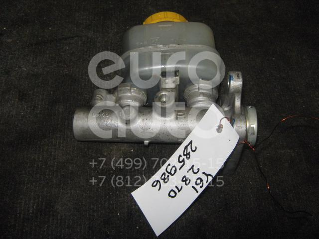 Цилиндр тормозной главный для Nissan Patrol (Y61) 1997-2009 - Фото №1