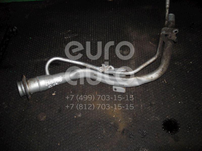 Горловина топливного бака для Subaru Impreza (G12) 2007-2012 - Фото №1