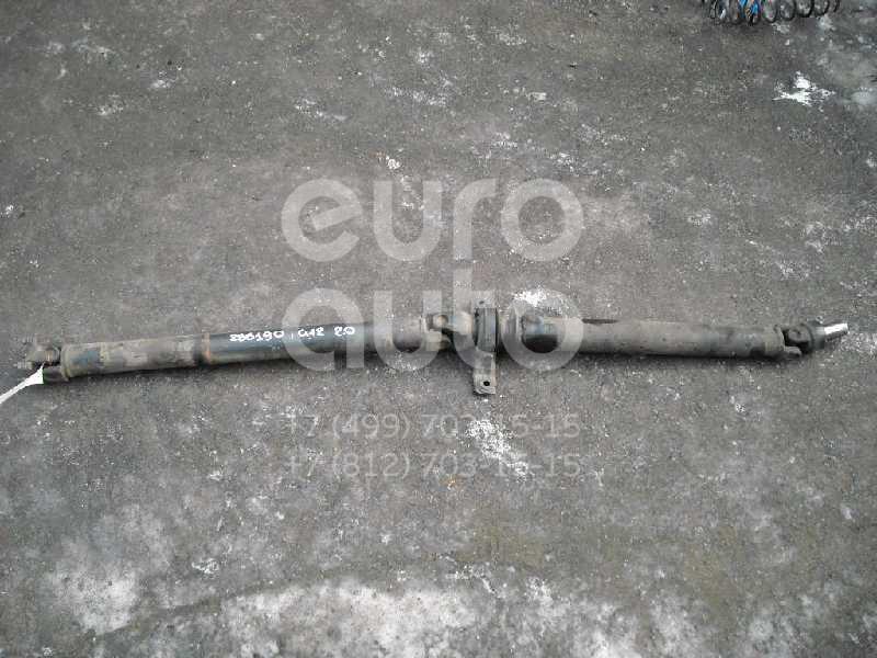 Вал карданный для Subaru Impreza (G12) 2008-2011 - Фото №1