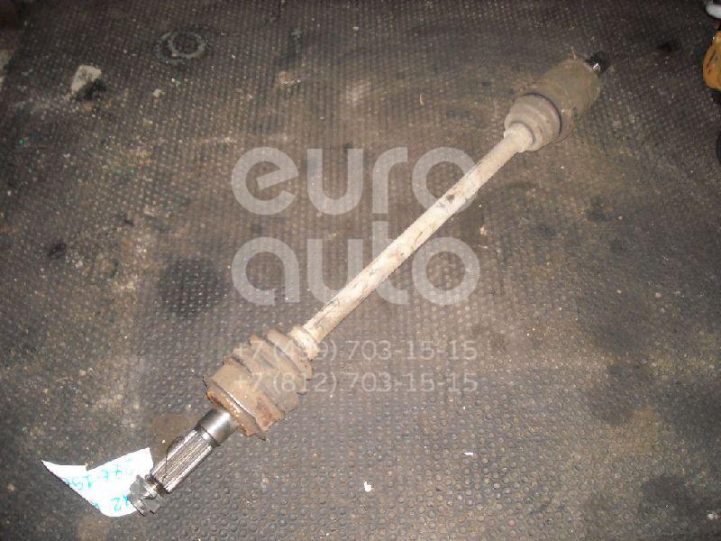Полуось задняя для Subaru Impreza (G12) 2008-2011 - Фото №1