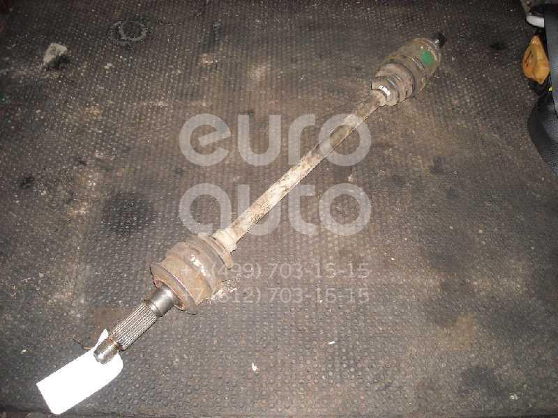 Полуось задняя для Subaru Impreza (G12) 2007-2012 - Фото №1