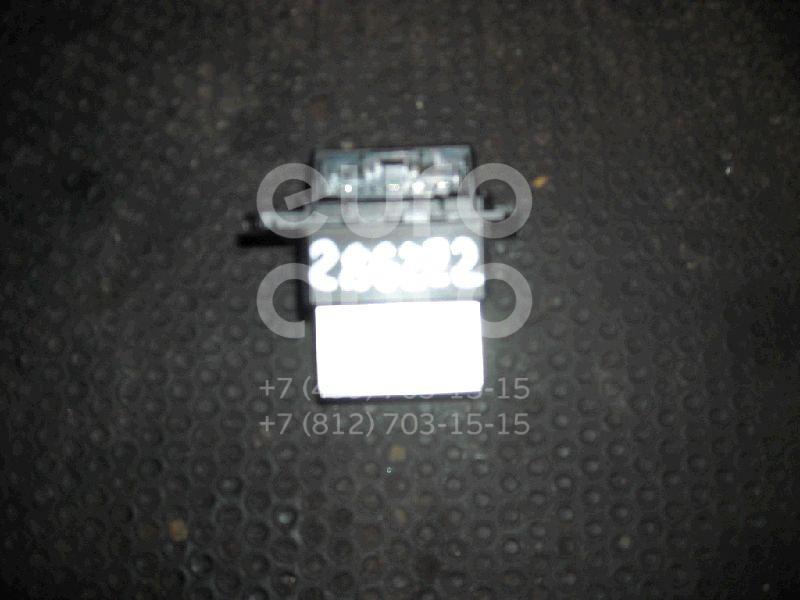 Резистор отопителя для Subaru Impreza (G12) 2007-2012;Forester (S12) 2008-2012 - Фото №1