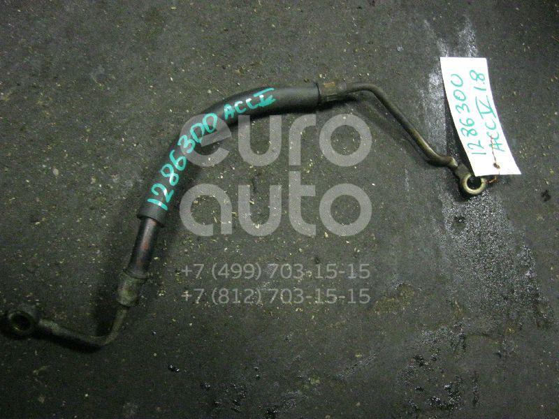 Шланг гидроусилителя для Honda Accord V 1996-1998 - Фото №1