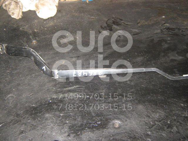 Поводок стеклоочистителя передний левый для Nissan Almera N16 2000-2006 - Фото №1