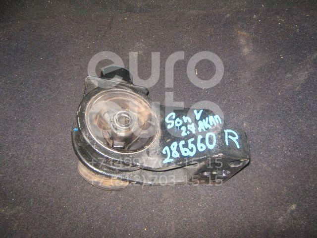 Опора двигателя правая для Hyundai Sonata IV (EF)/ Sonata Tagaz 2001-2012 - Фото №1