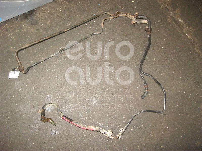 Трубка гидроусилителя для Honda Accord V 1996-1998 - Фото №1