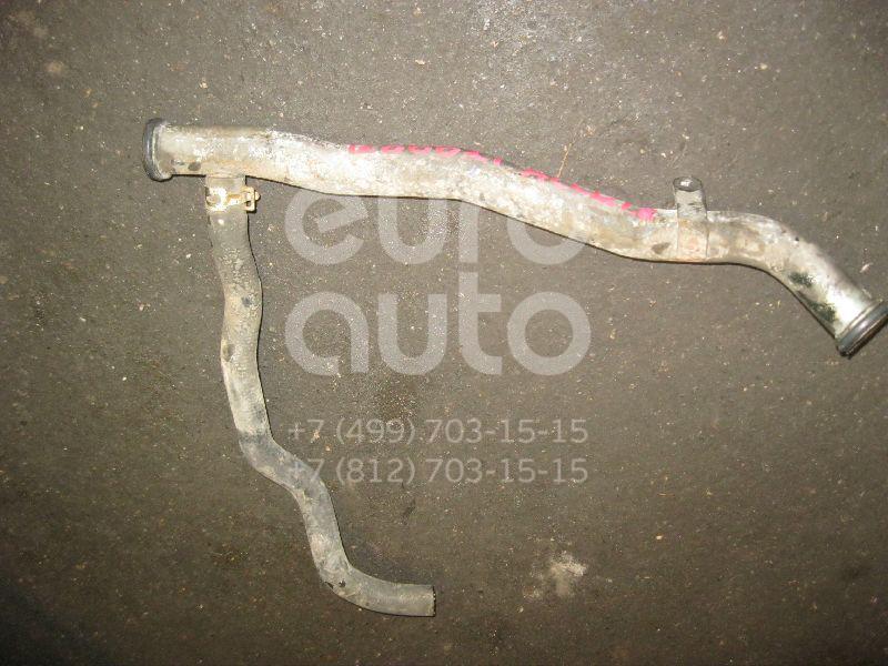 Трубка охлажд. жидкости металлическая для Honda Accord V 1996-1998 - Фото №1