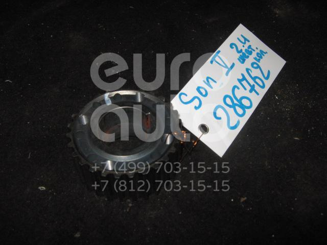 Шестерня коленвала для Hyundai Sonata IV (EF)/ Sonata Tagaz 2001-2012 - Фото №1