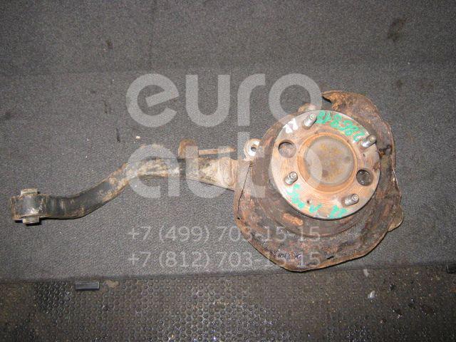 Кулак поворотный задний правый для Hyundai Sonata IV (EF)/ Sonata Tagaz 2001-2012 - Фото №1