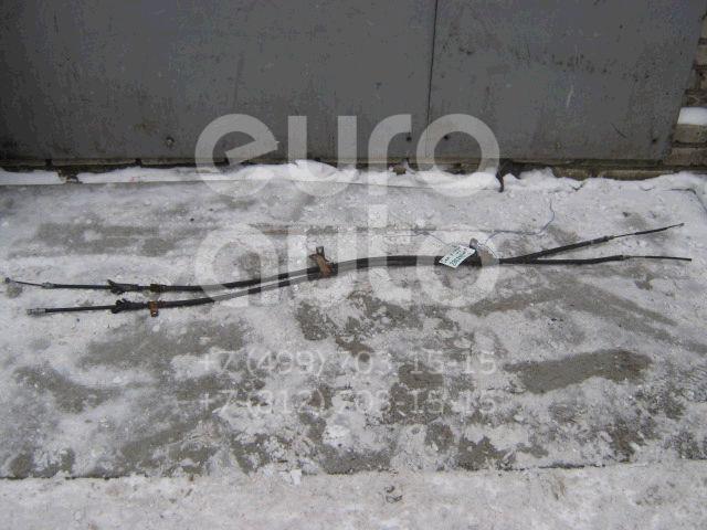 Трос стояночного тормоза для Hyundai Sonata IV (EF)/ Sonata Tagaz 2001-2012 - Фото №1