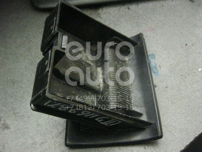 Пепельница передняя для VW Golf III/Vento 1991-1997 - Фото №1