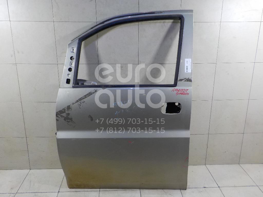 Дверь передняя левая для Hyundai Starex H1 1997-2007 - Фото №1