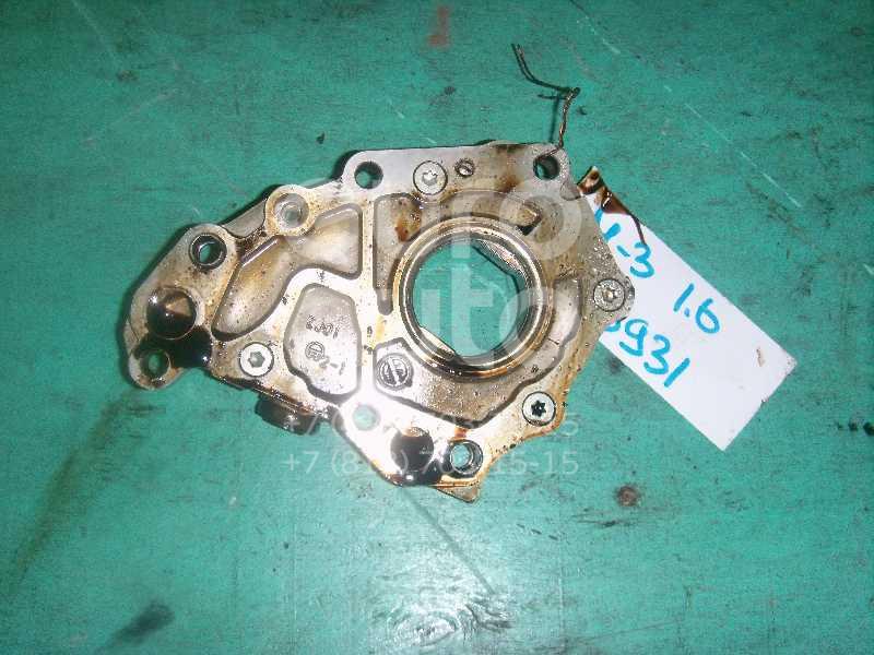Насос масляный для Mazda Mazda 3 (BK) 2002-2009 - Фото №1