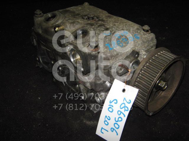 Головка блока для Subaru Forester (S10) 2000-2002 - Фото №1