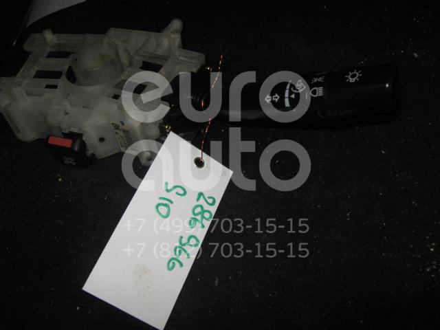 Переключатель поворотов подрулевой для Subaru Forester (S10) 2000-2002 - Фото №1