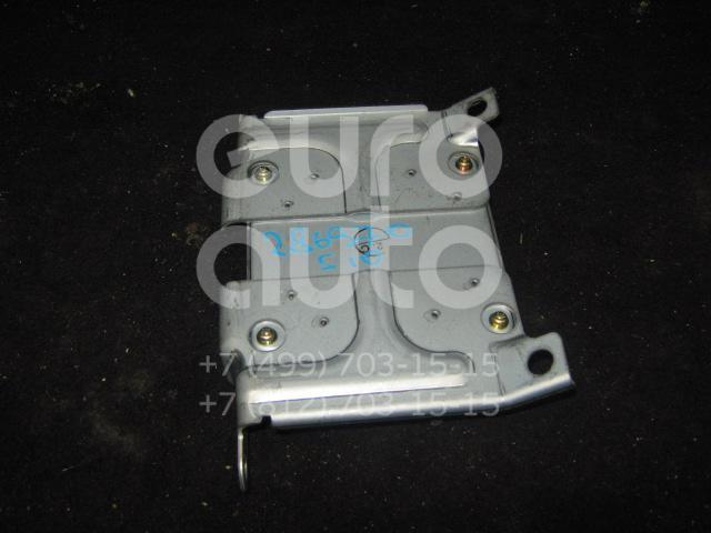 Блок управления AIR BAG для Subaru Forester (S10) 2000-2002 - Фото №1