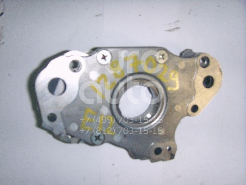 Насос масляный для Toyota Corolla E12 2001-2006;Avensis I 1997-2003;Celica (ZT23#) 1999-2005;Auris (E15) 2006-2012;CorollaVerso 2004-2009 - Фото №1