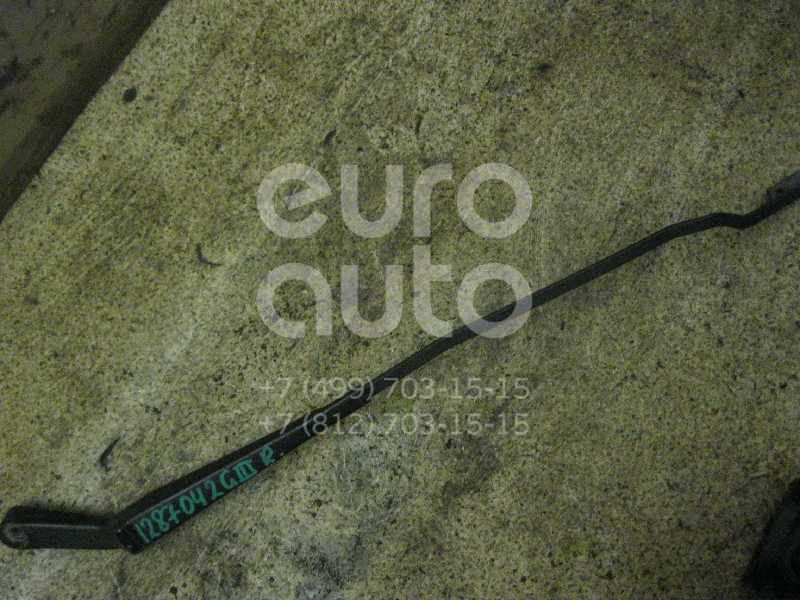 Поводок стеклоочистителя передний правый для VW Golf III/Vento 1991-1997 - Фото №1